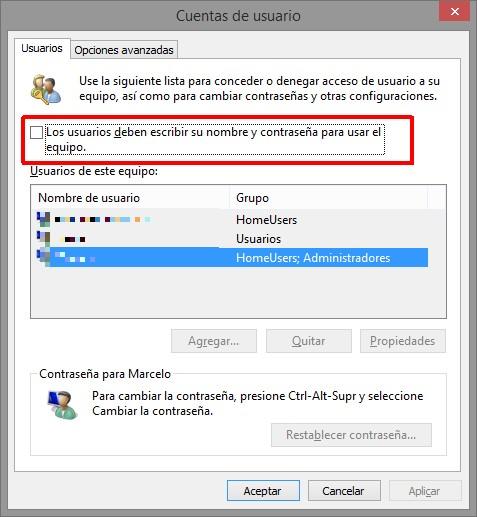 👍 Solución al problema de Windows: \